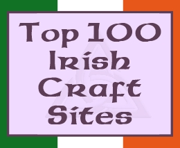 Top 100 Irish Craft Sites