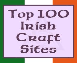 Top 100 Irish Craft Sites